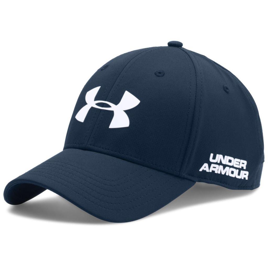 Under Armour 2017 Headline Stretch Fit Hat Performance
