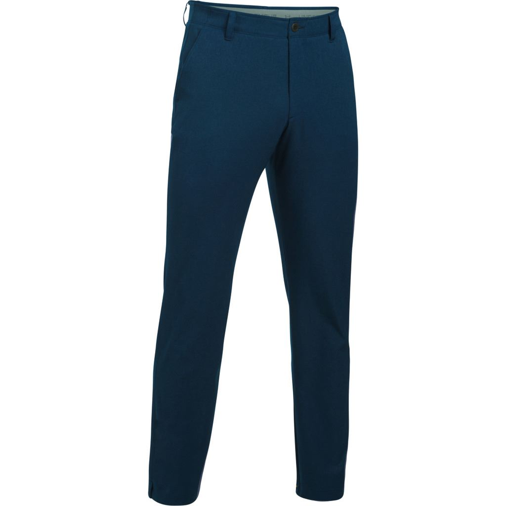 Under Armour 2017 Ua Match Play Vented Pants Mens Golf