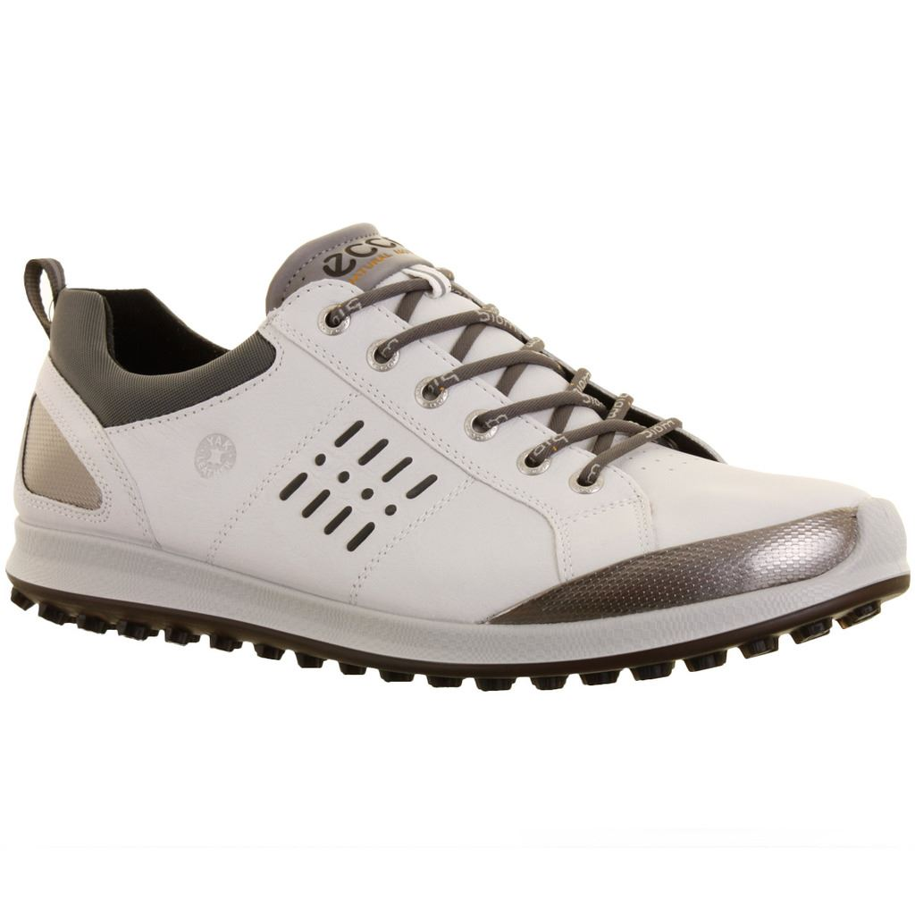 Ecco Biom Hybrid  Gore Tex Golf Shoes