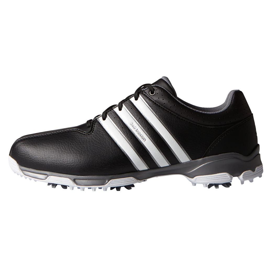 Adidas Tour Traxion Golf Shoes