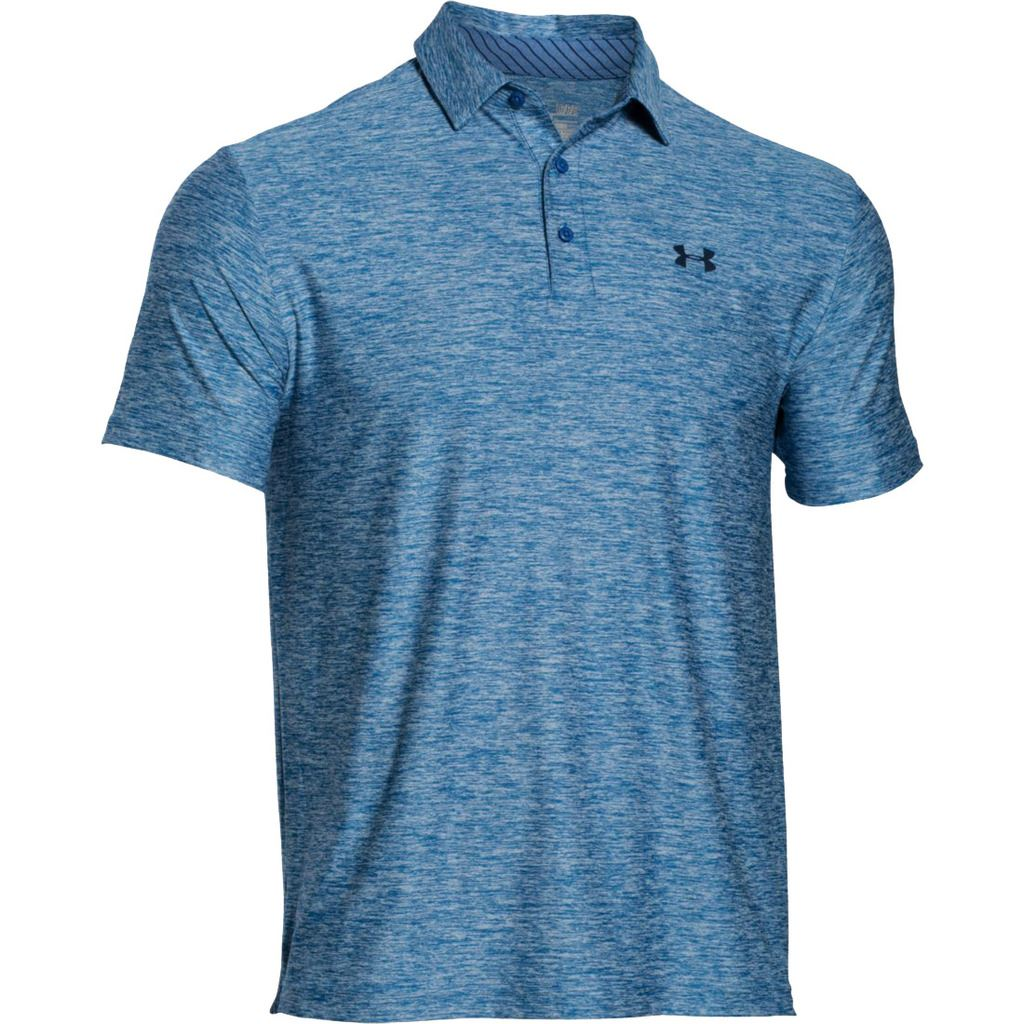 under armour ua 2016 playoff polo performance heatgear