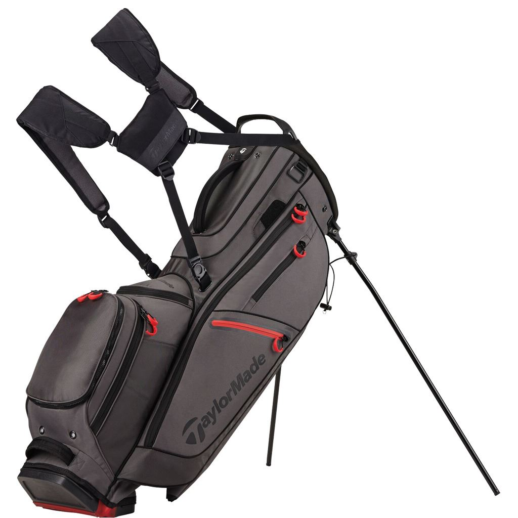 Taylormade Golf 2017 Flextech Crossover Stand Bag Mens