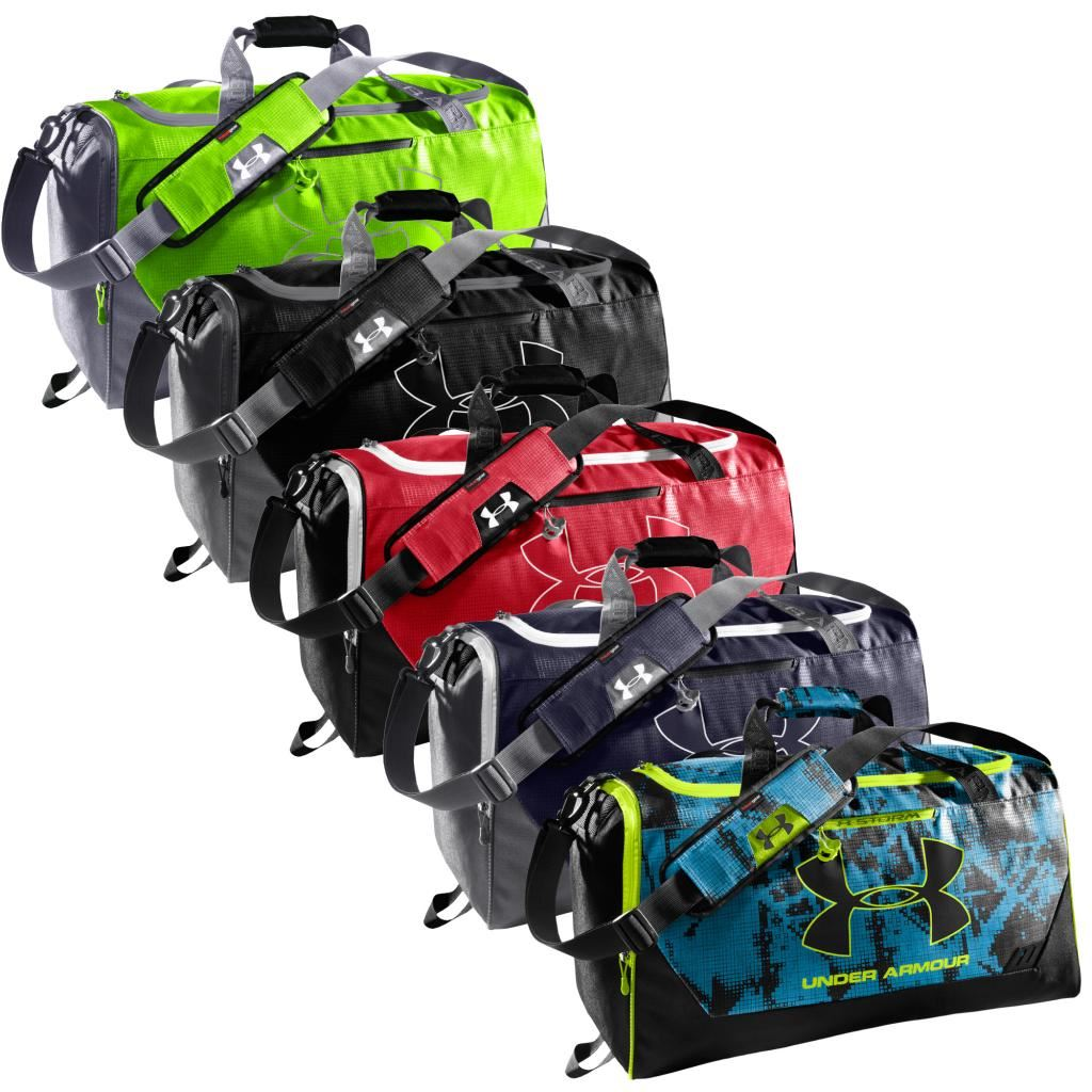 64816341ae7 Under Armour Hustle Storm Large Duffle Bag - Best Model Bag 2018