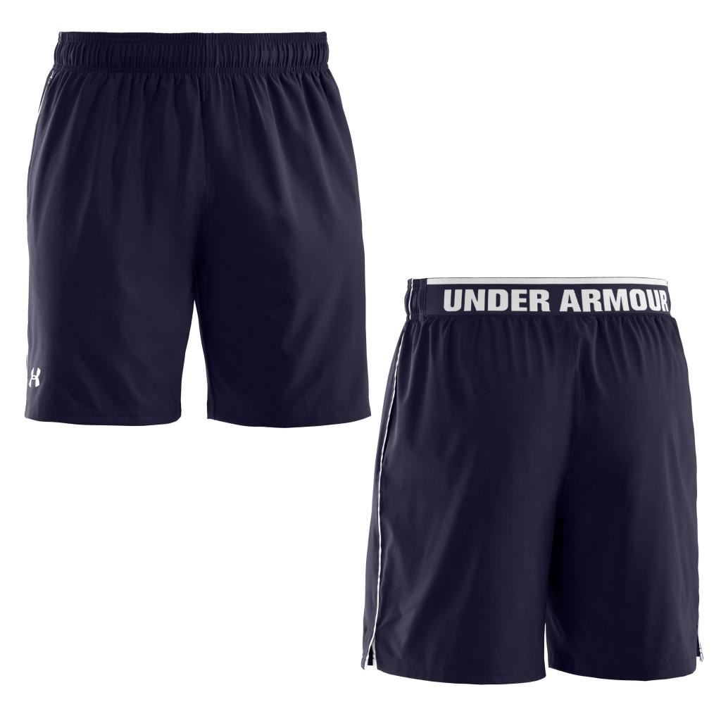 2017 under armour mirage 8 mens sports shorts training gym fitness shorts ebay. Black Bedroom Furniture Sets. Home Design Ideas
