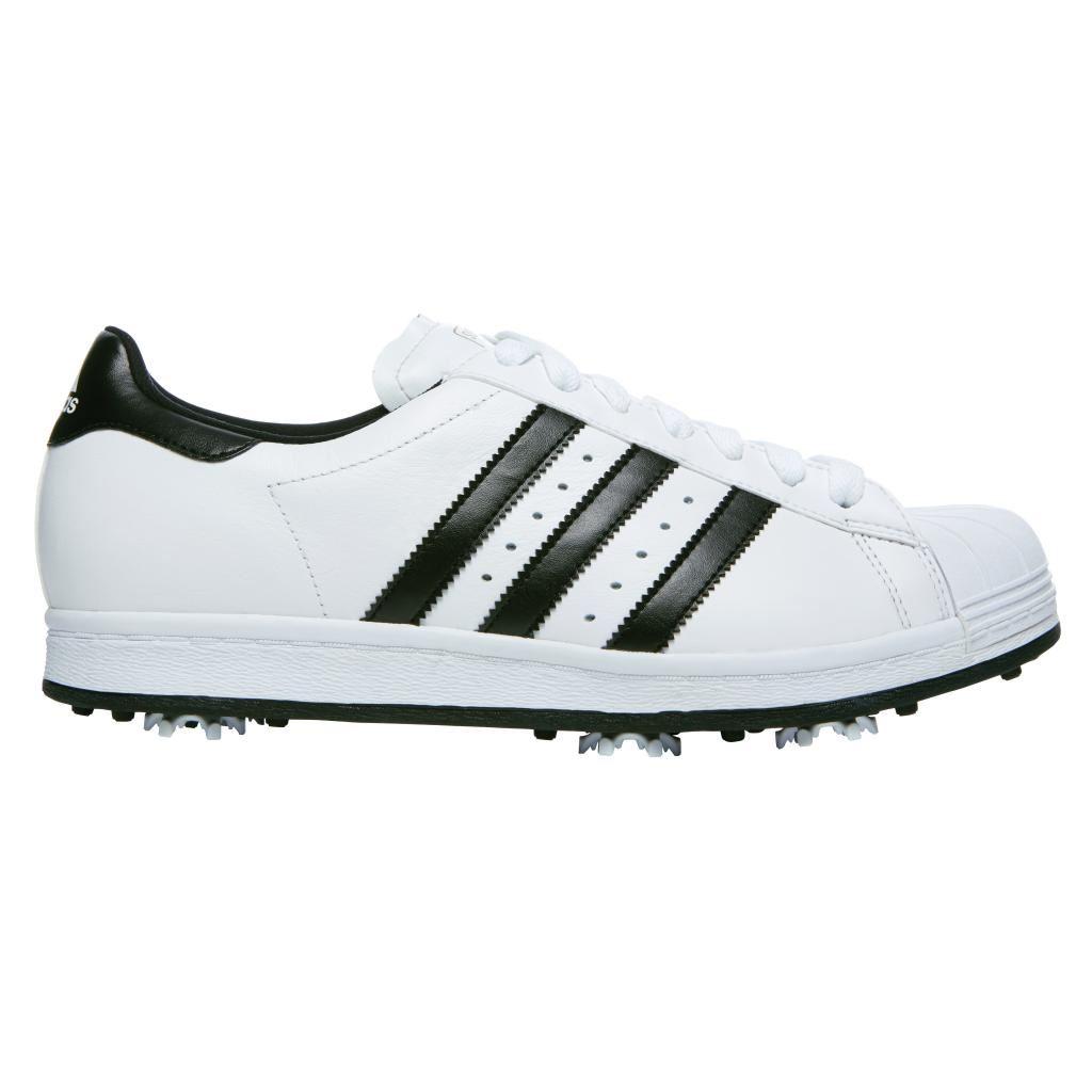 adidas superstar mens golf shoes