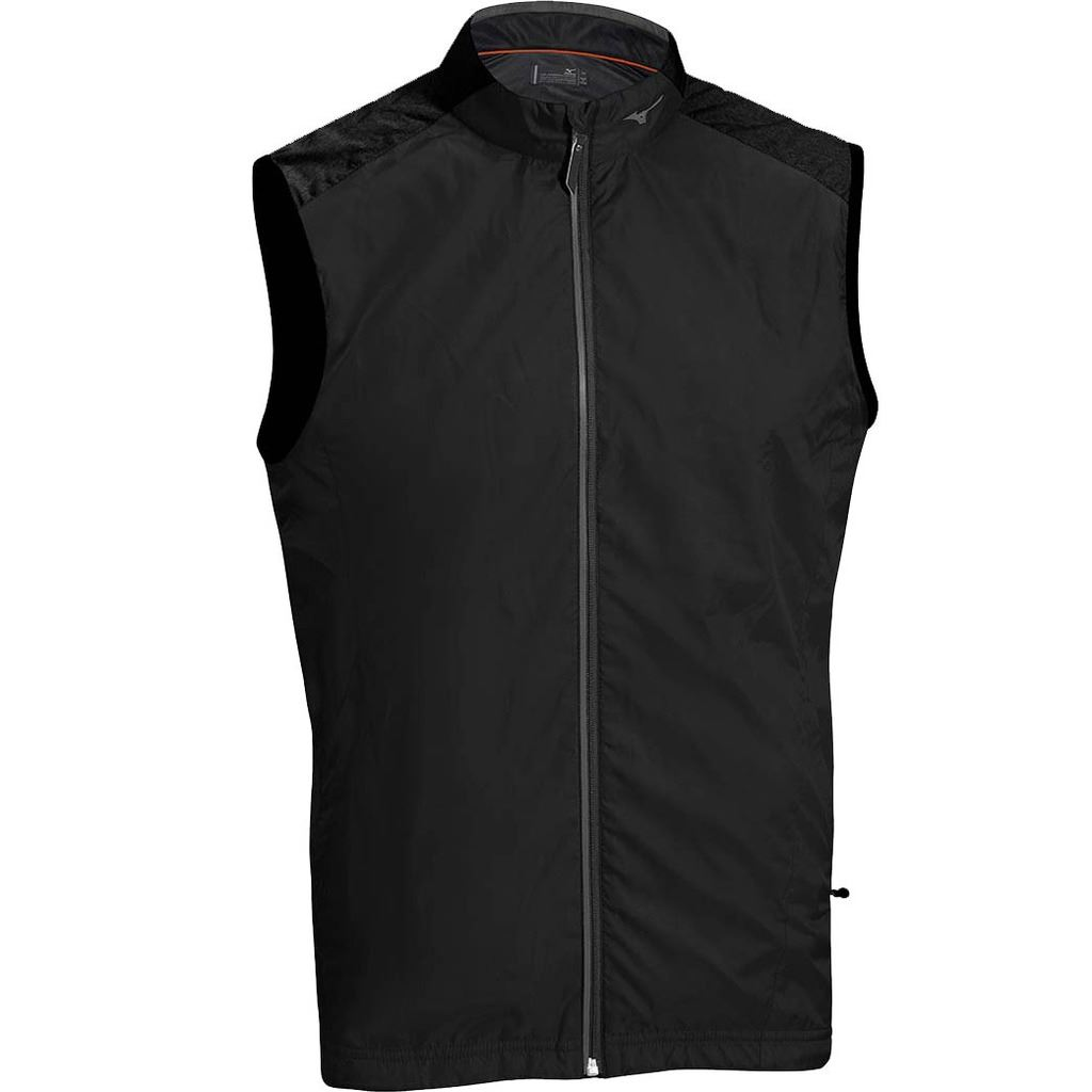 Mizuno Windlite Protection Full Zip gilet Mens Golf