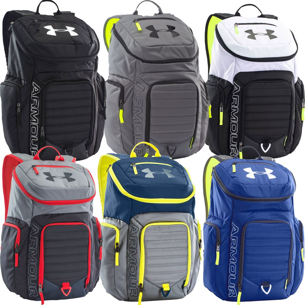 Under Armour Sports Backpack