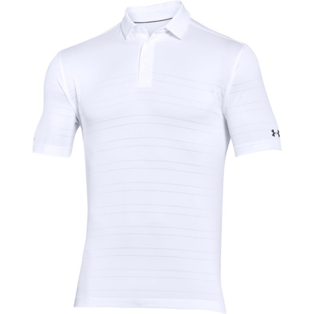 Under armour 2016 mens coldblack carry performance golf for What stores sell polo shirts