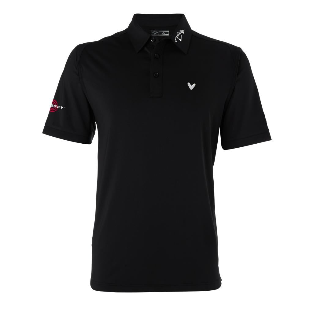 Image result for CALLAWAY SOLID INTERLOCK SHIRT