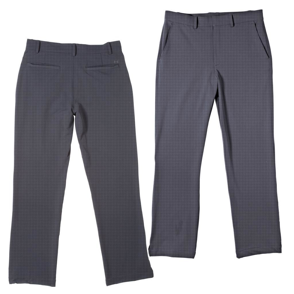 sale 45 off rrp under armour ua coldgear storm thermal winter golf trousers. Black Bedroom Furniture Sets. Home Design Ideas