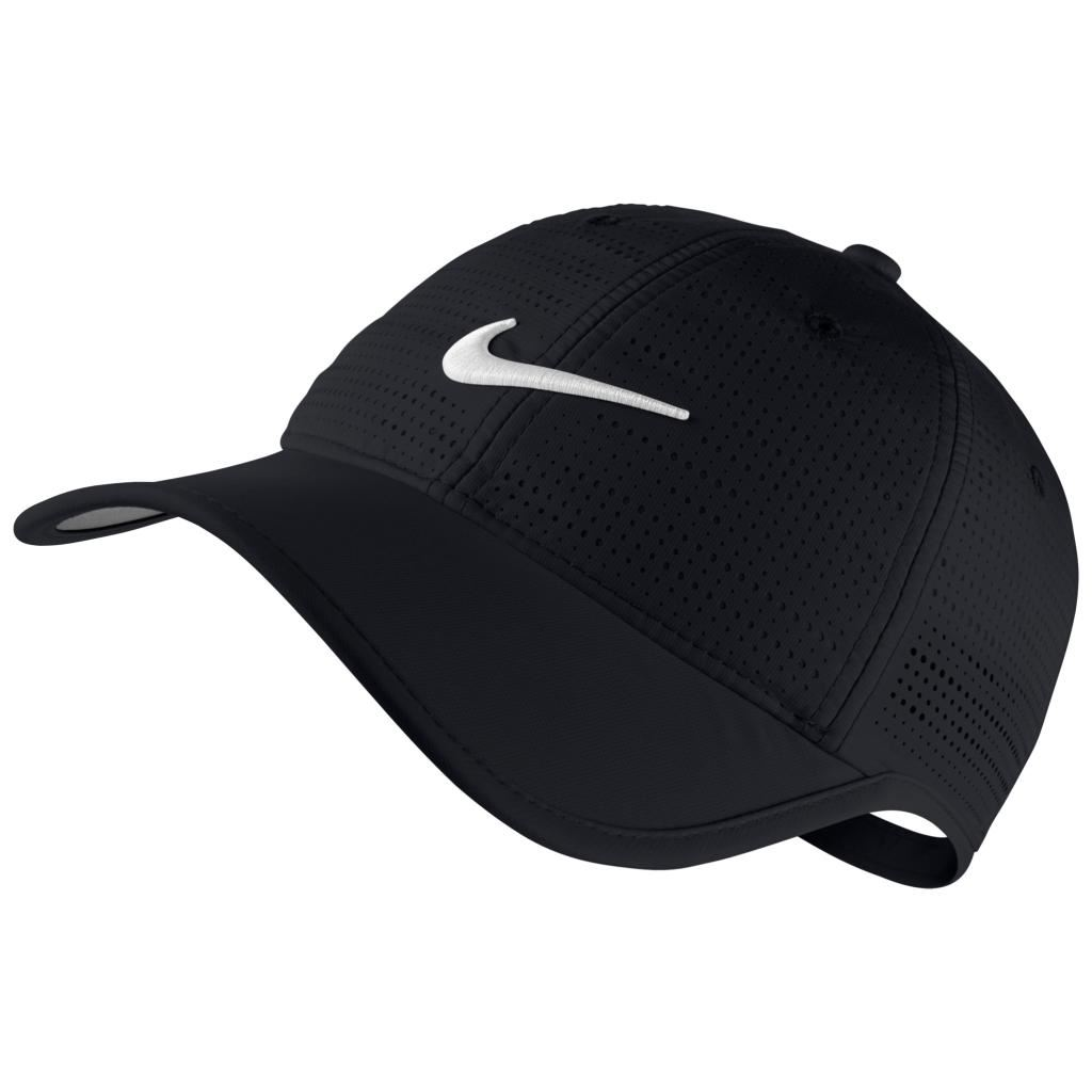 2015 nike performance perforated womens golf cap ebay