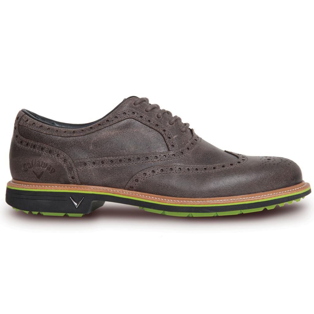 Callaway Men Golf Shoes Brown