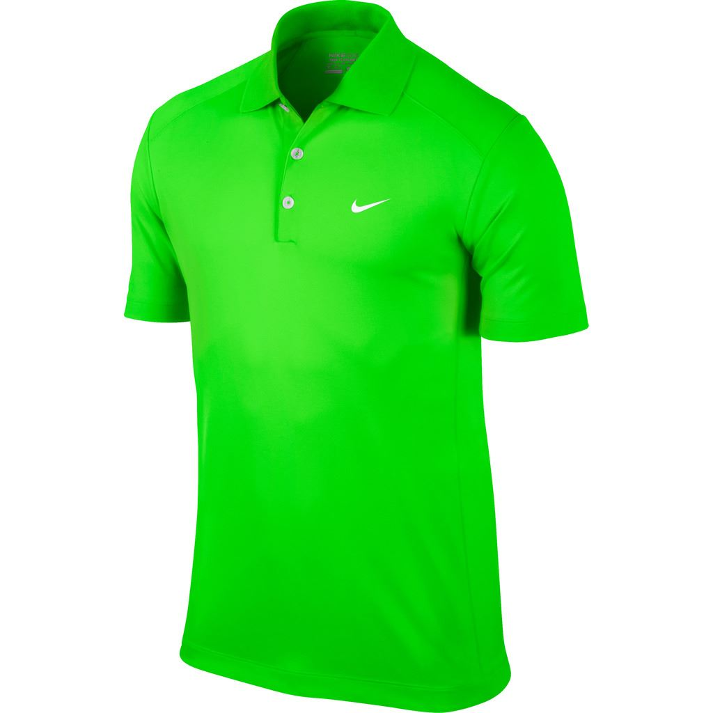 Sale Nike Victory Polo Mens Golf Polo Shirt Logo Chest Ebay