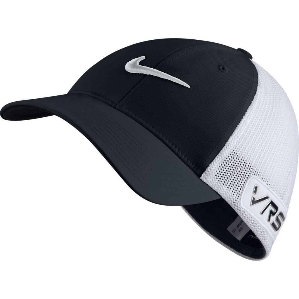 2014 Nike Tour Flex-Fit VRS RZN Hat New Logo Mens Golf Cap  Worn by ... cd68f67da43