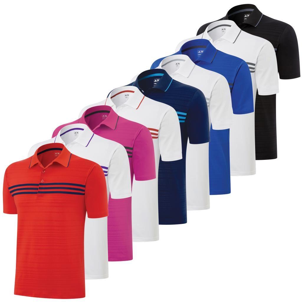Adidas golf shirts 2014