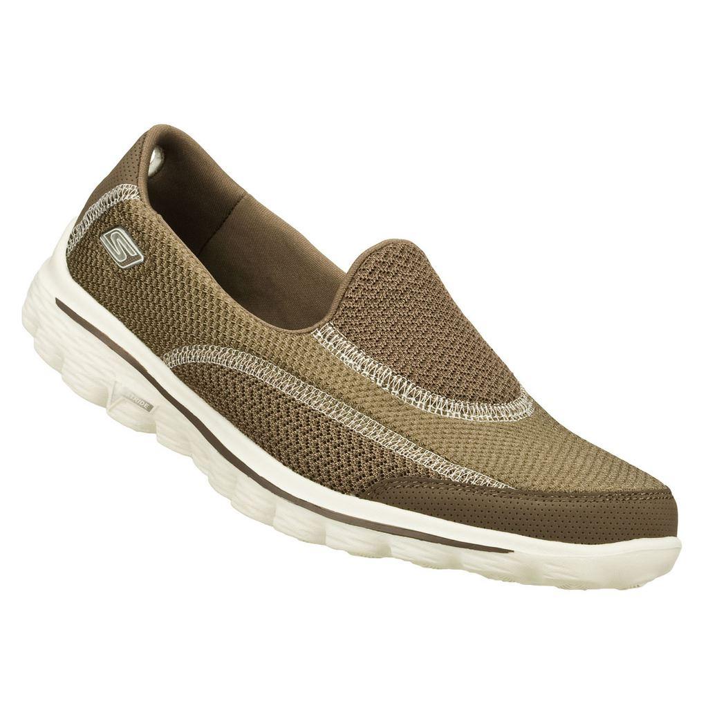 Lightweight Ladies Walking Shoes Size