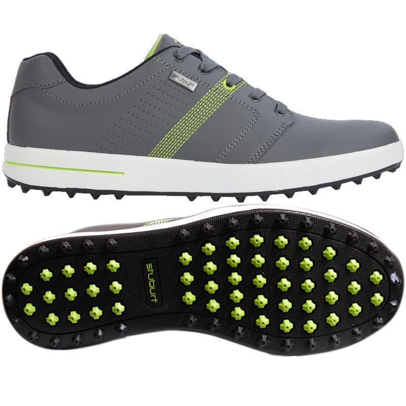 Ebay Mens Spikeless Golf E Shoes