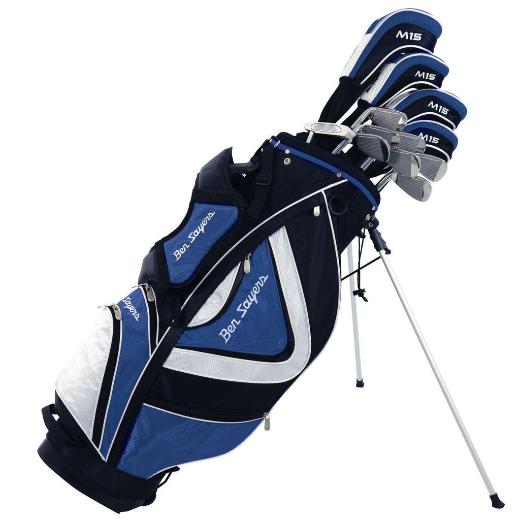 piece golf 6 callaway golf x series junior 6 piece golf. Black Bedroom Furniture Sets. Home Design Ideas