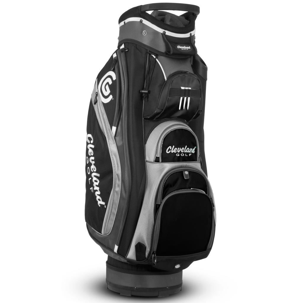 2014-Cleveland-CG-Lite-Cart-Trolley-Golf-Bag-Lightweight-14-Way-Divider