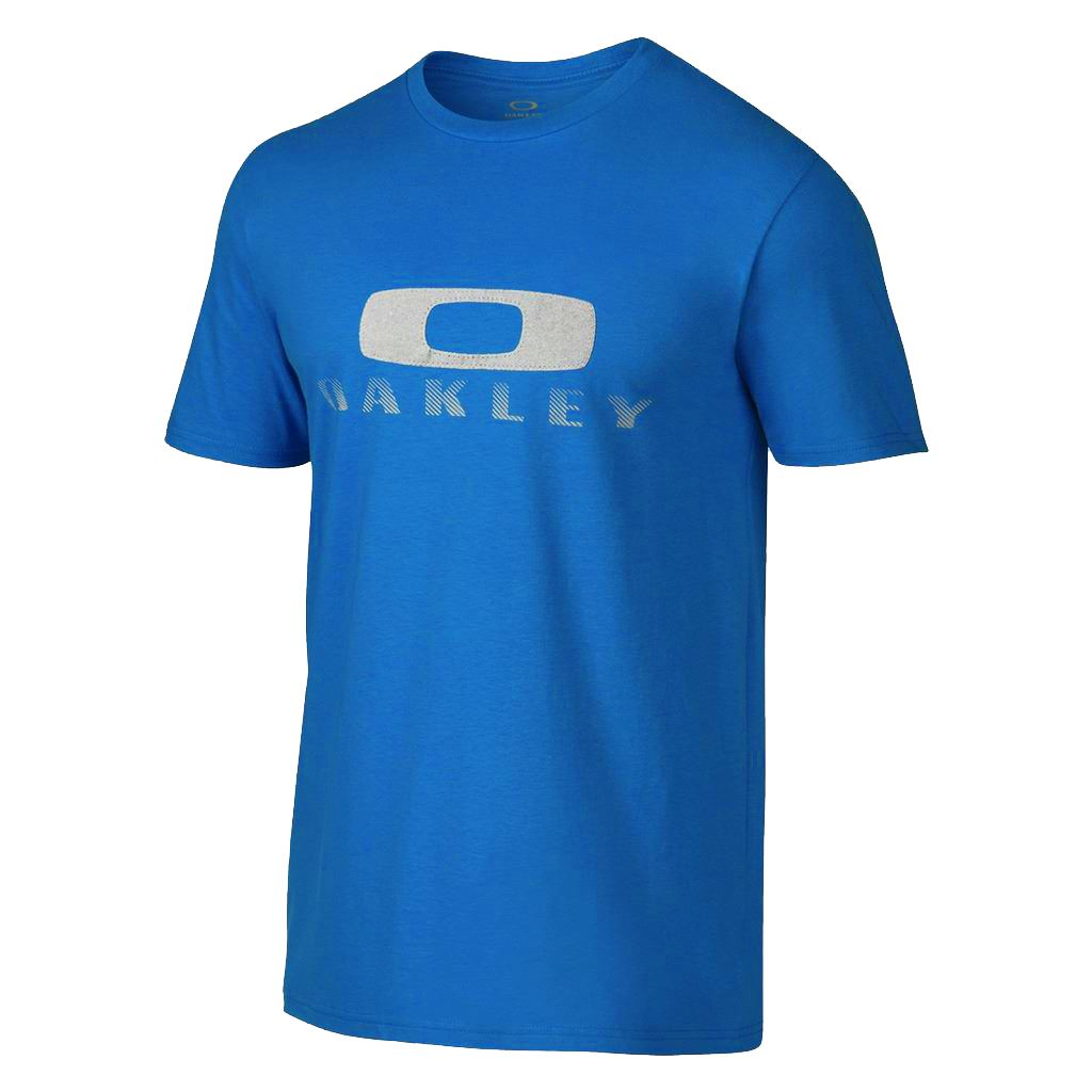 Oakley 2016 Griffin Ss Training Tee Mens Cotton T Shirt