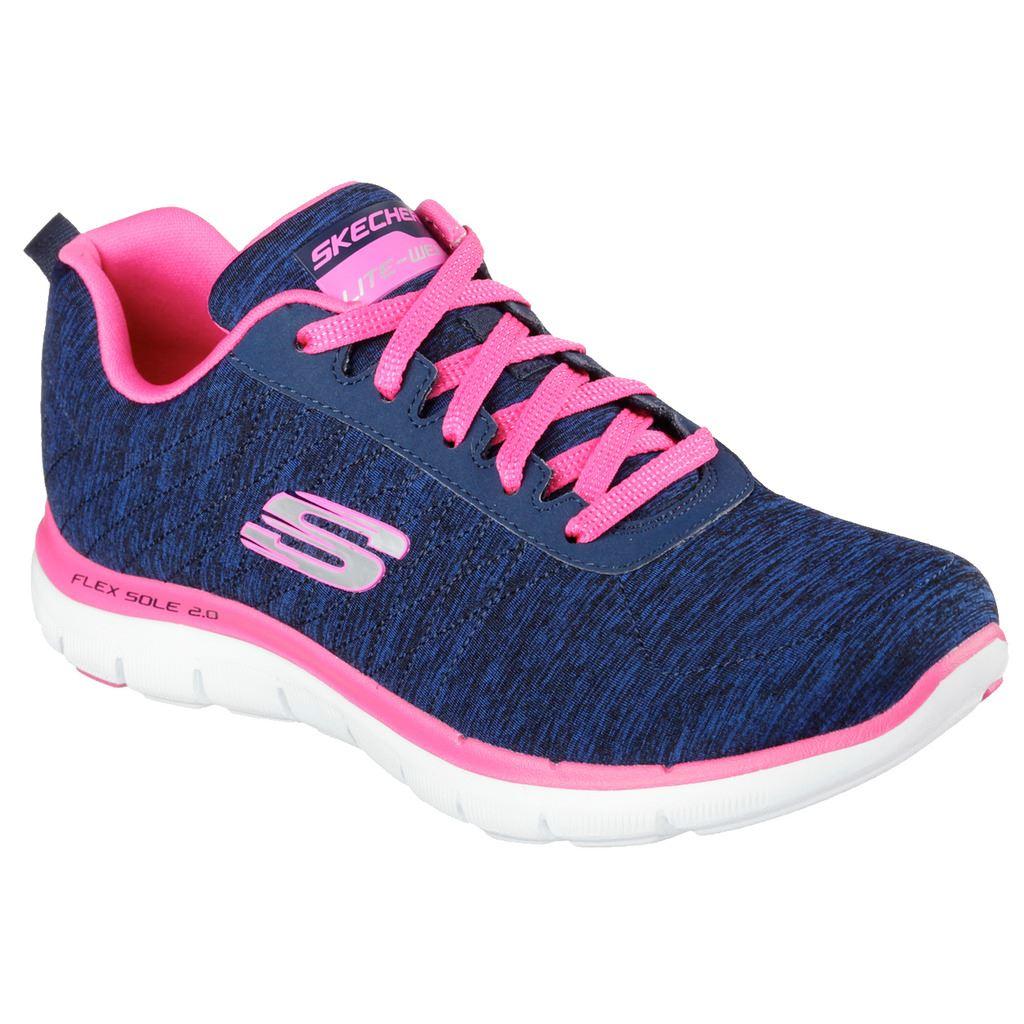 Air Cooled Memory Foam Skechers Womens Shoes