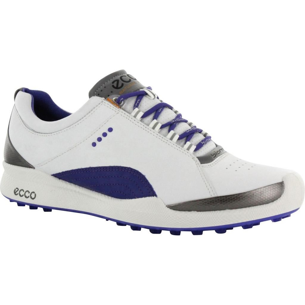 2014 ecco biom hybrid spikeless waterproof leather
