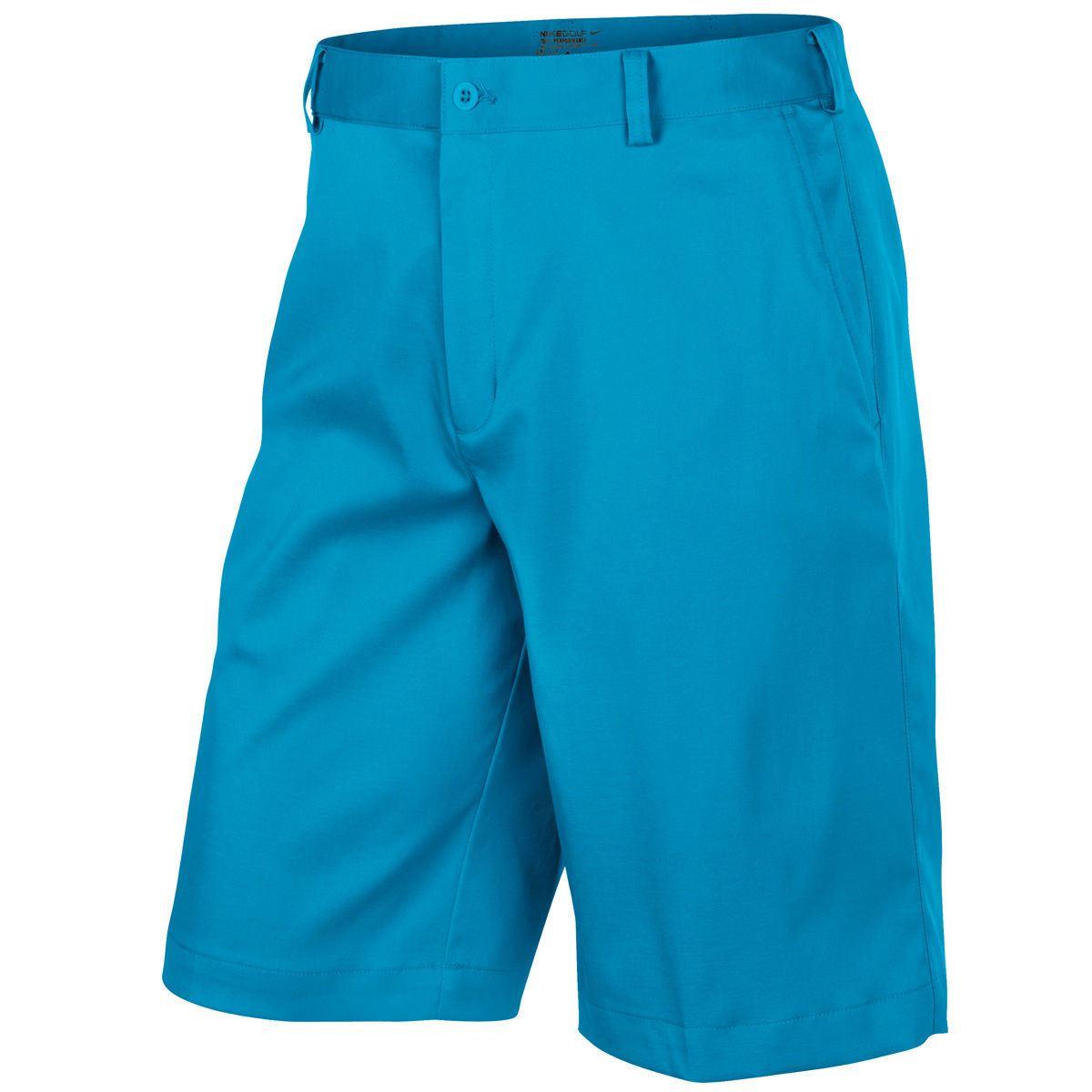 SALE!! 2014 Nike Flat Front Tech Mens Funky Golf Shorts | eBay