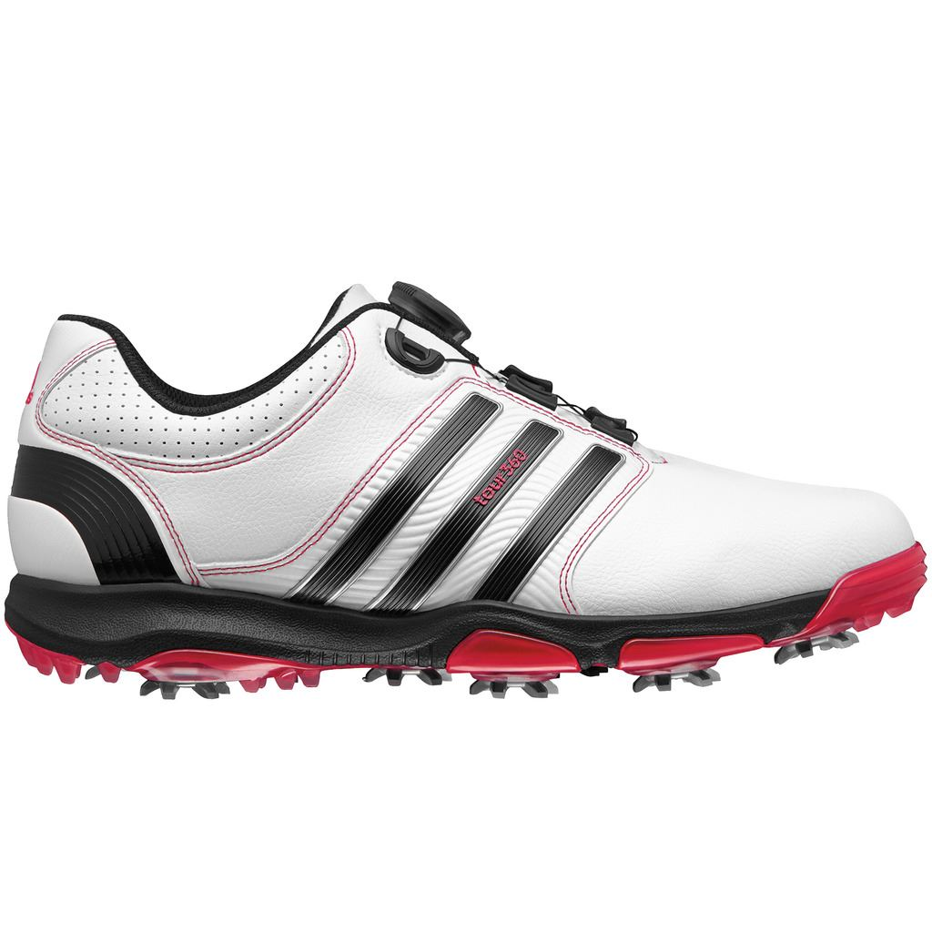 Adidas Golf Tour X Boa  Shoes