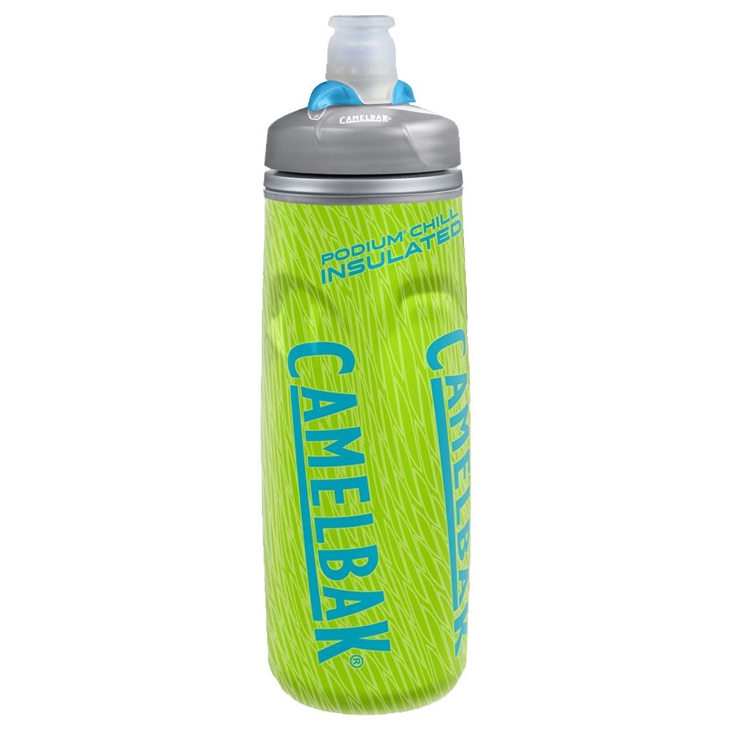 Camelbak 2016 Podium™ Chill Lightweight Water Bottle ...
