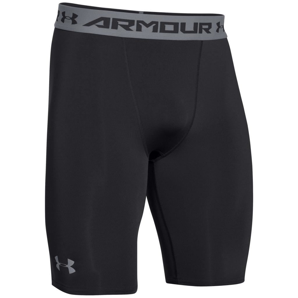 2016 Under Armour Mens HeatGear Long 9quot Compression ShortsUnder Armour Compression Shorts Men