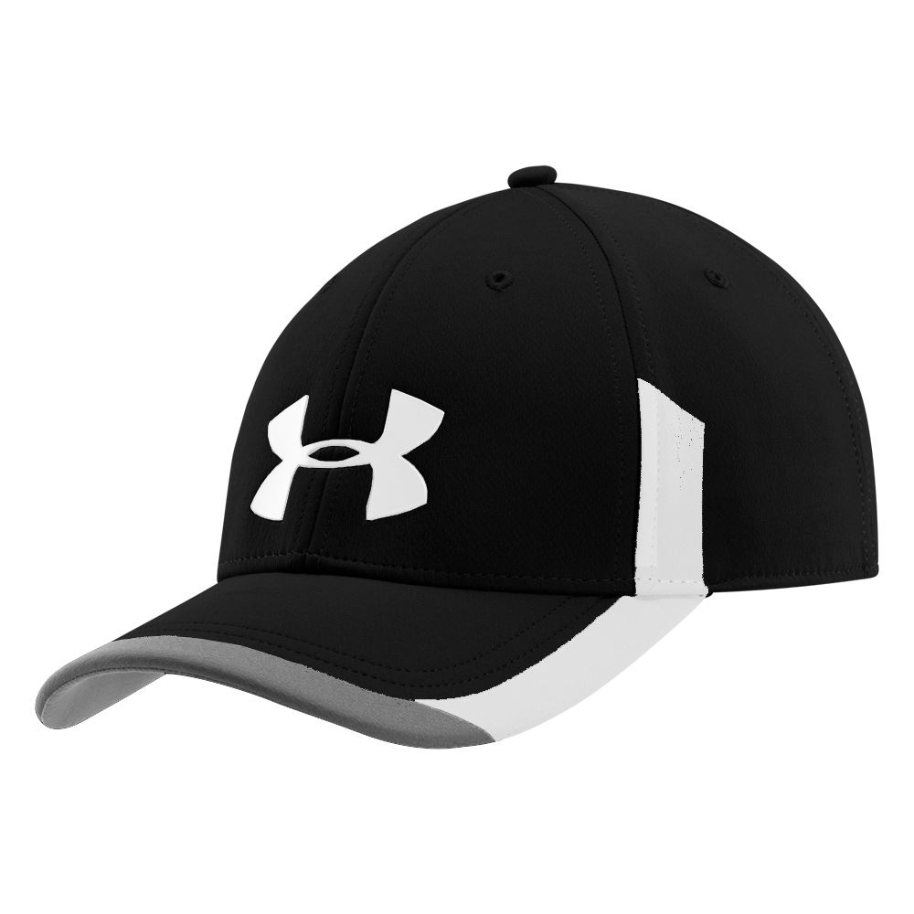 Under Armour 2015 Mens Ua Renegade Training Gloves Support: 2015 Under Armour Renegade Stretch-Fit Baseball Hat Men's