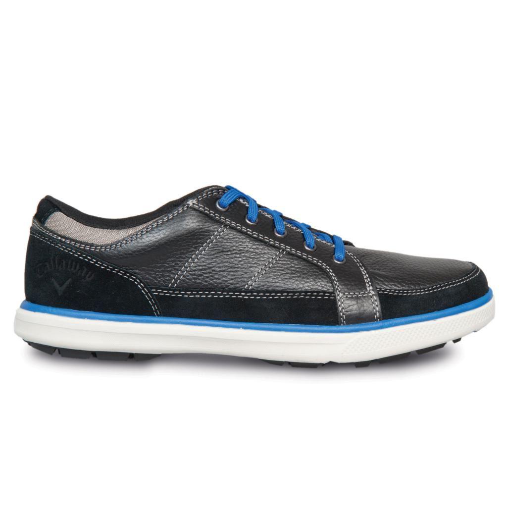 2015 callaway mar sport mens spikeless leather