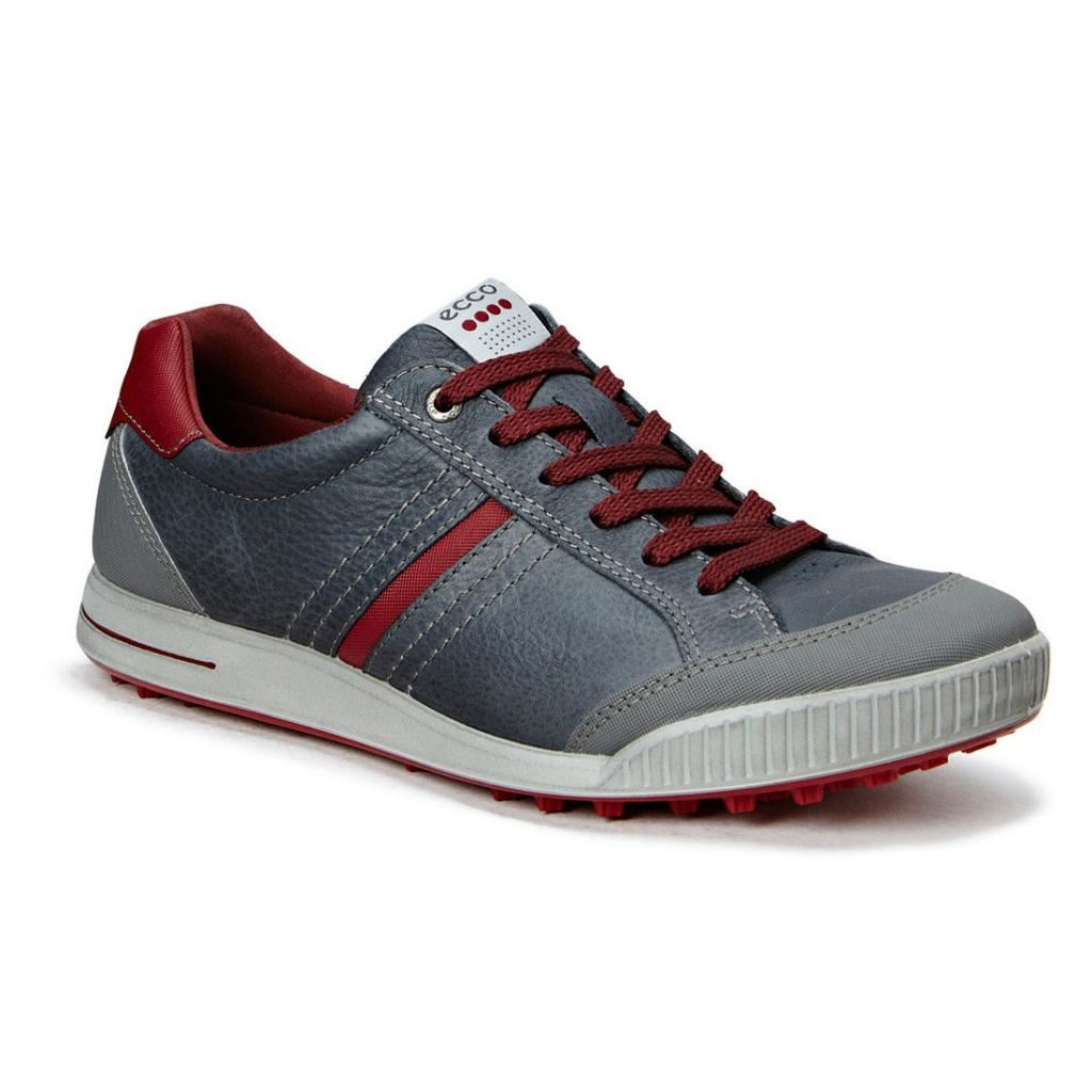 2015 ecco spikeless waterproof leather hydromax