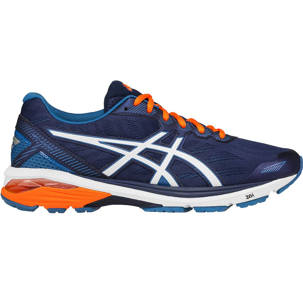 asics 2017 gt 1000 5 duomax lightweight mens running shoes sports trainers ebay. Black Bedroom Furniture Sets. Home Design Ideas