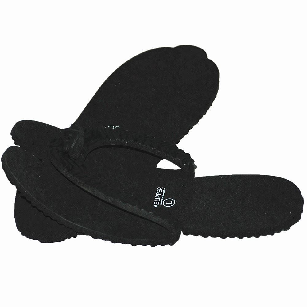 Best Folding Travel Slippers