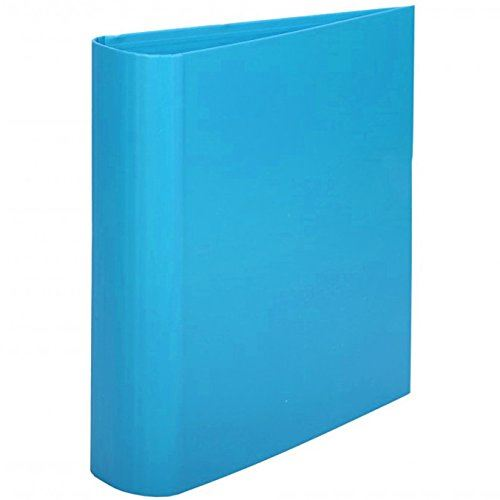 A4 Large Lever Arch File Folder With Ring Binder And Metal