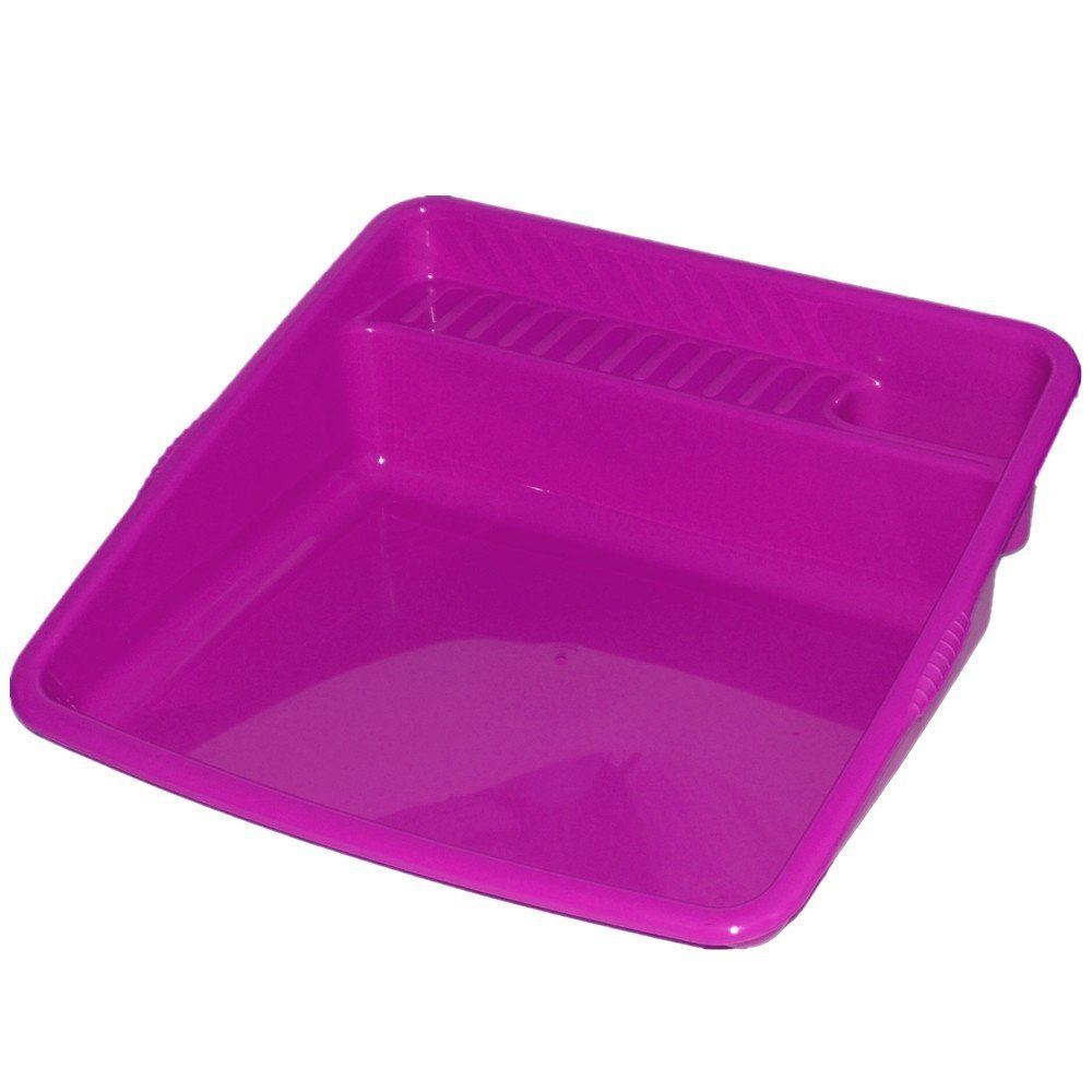 Kids Large Plastic Colour Mixing Play Tray Toy Sand Pool