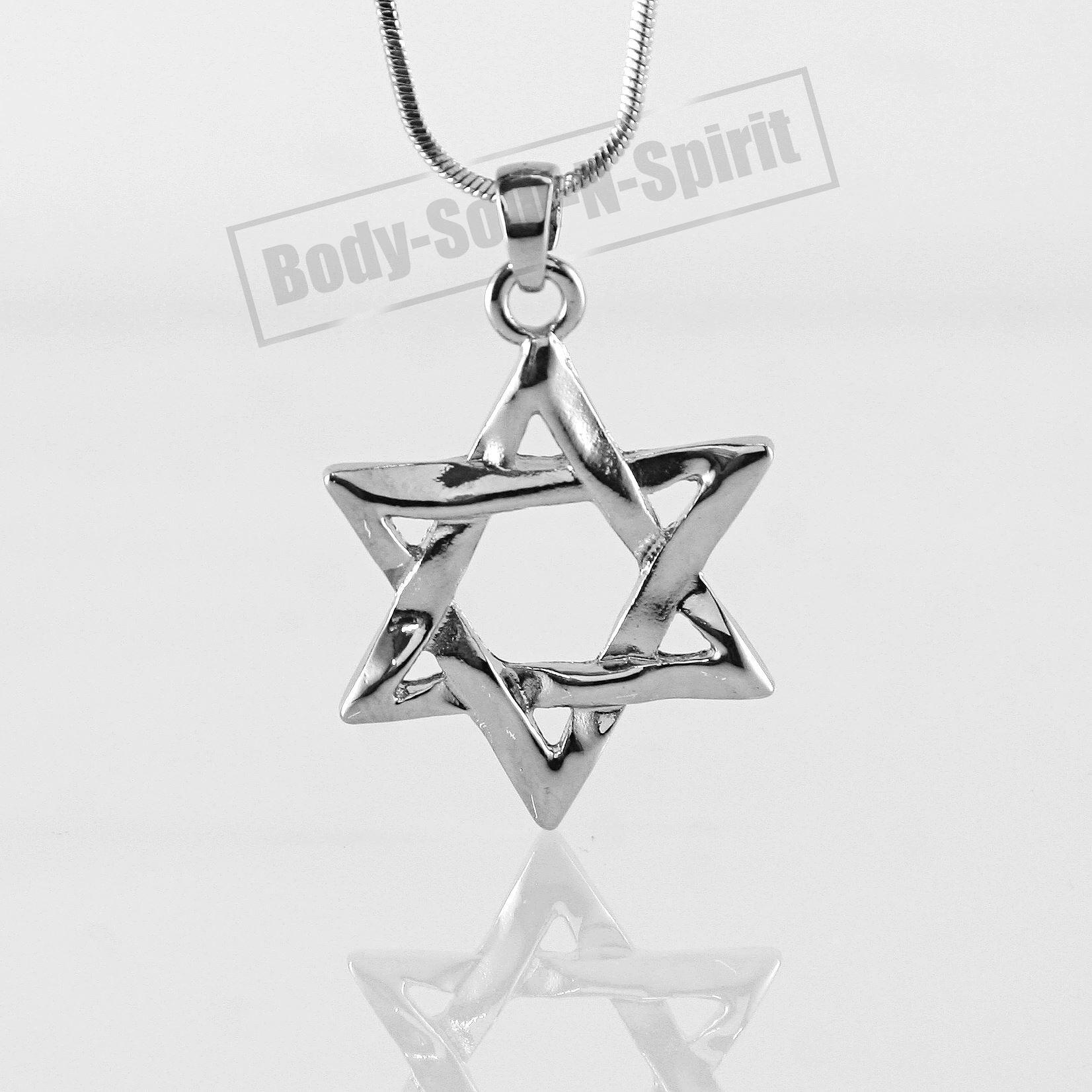 collier amulette toile de david bijoux porte bonheur juda que kabbale. Black Bedroom Furniture Sets. Home Design Ideas