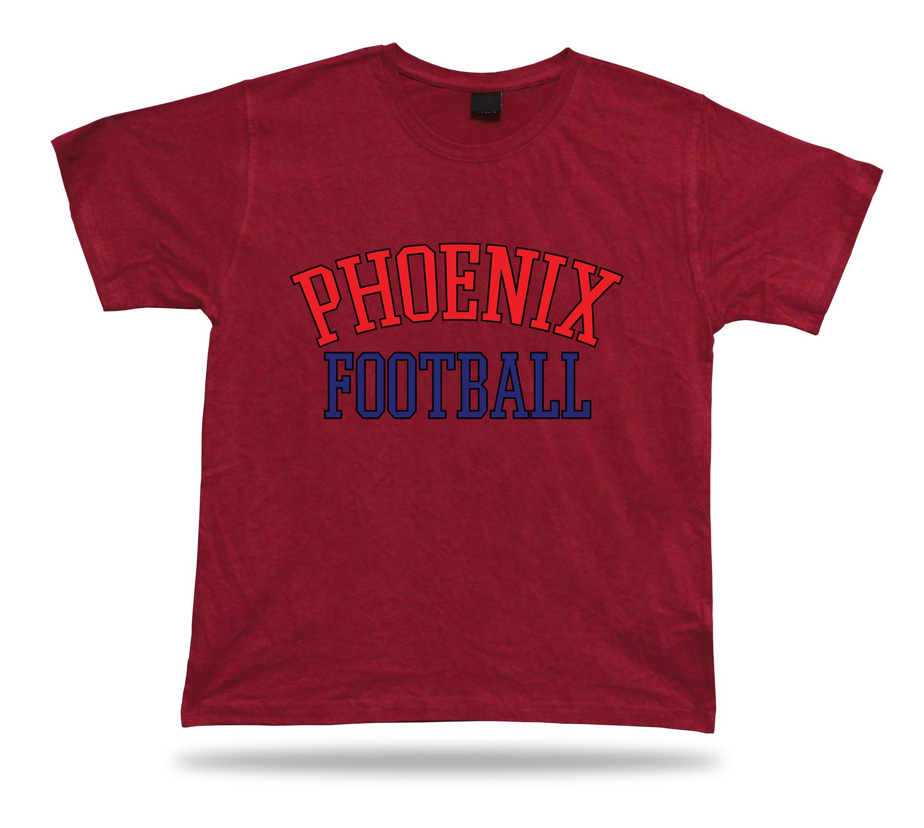 Phoenix Football T Shirt Tee Arizona Stadium Apparel Style