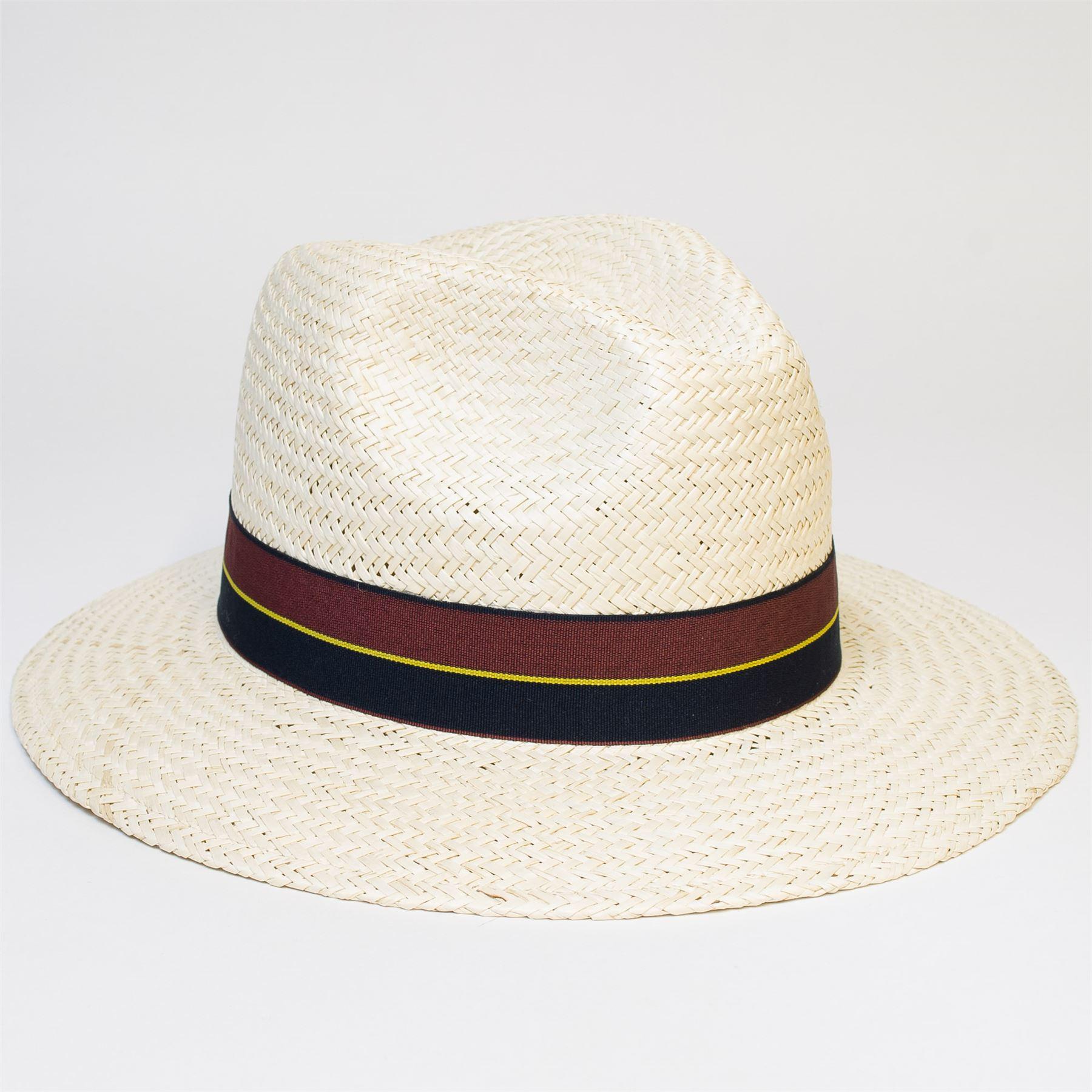Panama Style Hat | panama style handmade fedora hat ebay