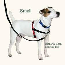 ... pull dog harness puppy training control – small,medium,large | eBay