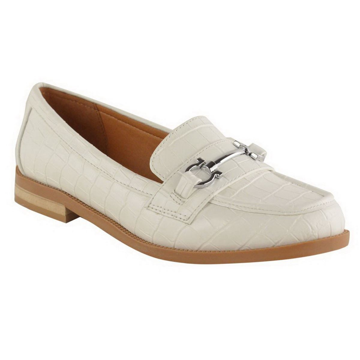 WOMENS LADIES VINTAGE FLAT LOAFERS SMART CASUAL SCHOOL OFFICE WORK SHOES SIZE | EBay