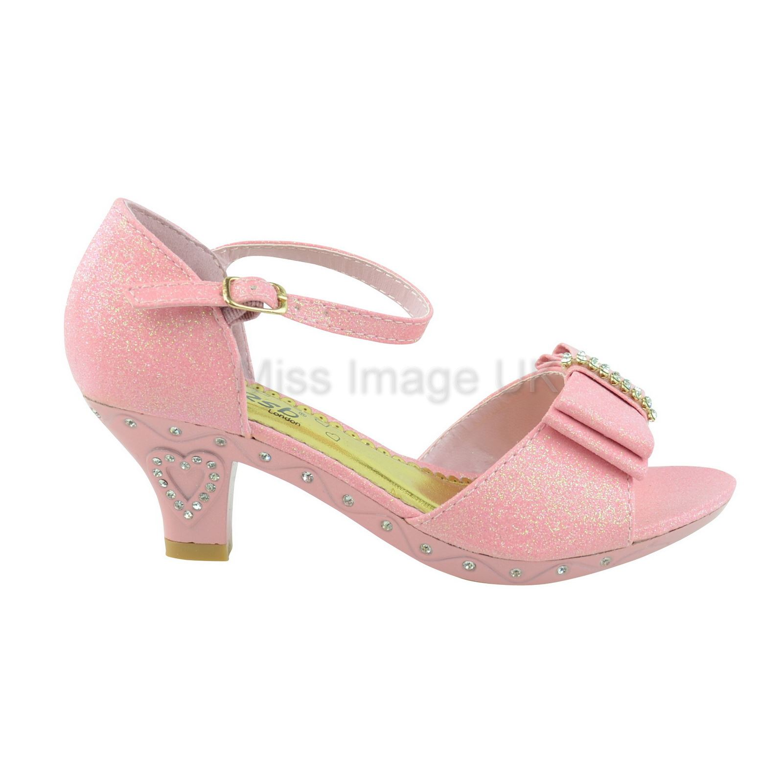 high heels for kids size 6 - photo #23