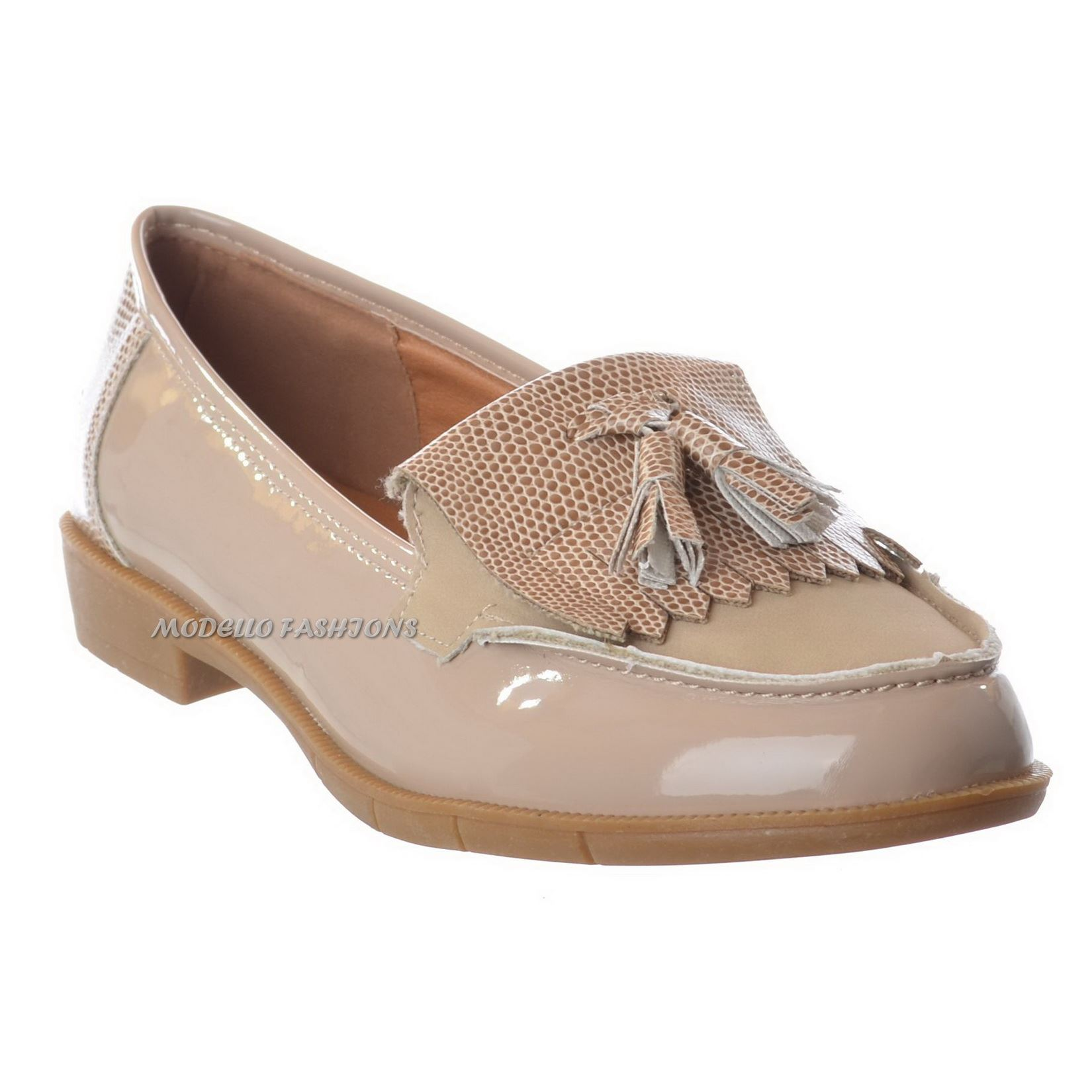 Office Slip On Shoes Womens