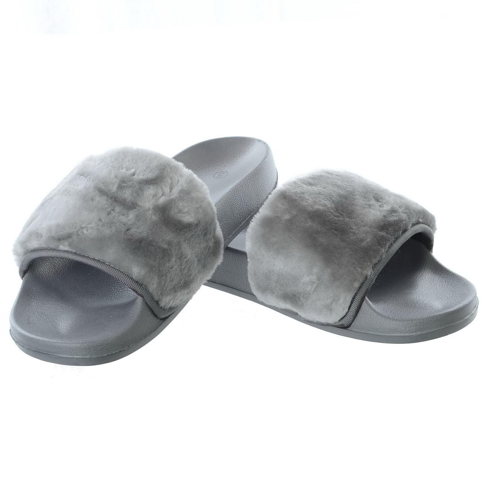 slides footwear