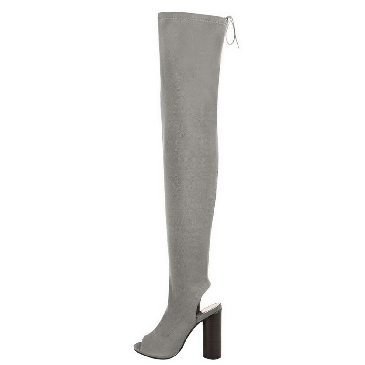 Kitchen Faucet Logos Peep Toe The Knee Boots 28 Images Missguided Peace The