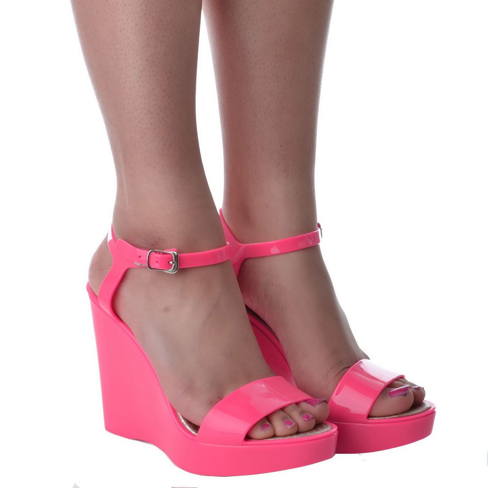 There are high heel jelly sandals suppliers, mainly located in Asia. The top supplying countries are China (Mainland), India, and Indonesia, which supply 99%, 1%, and 1% of high heel jelly sandals respectively. High heel jelly sandals products are most popular in North America, Western Europe, and Northern Europe.
