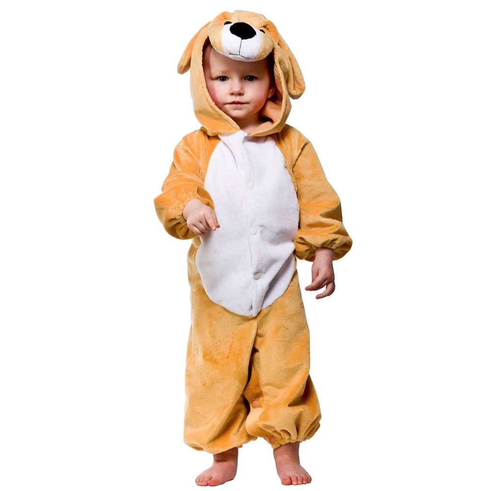 TODDLER-ANIMAL-JUMPSUIT-FANCY-DRESS-ZOO-COSTUME-CHILD-BOYS-GIRLS-PLUSH-JUNGLE