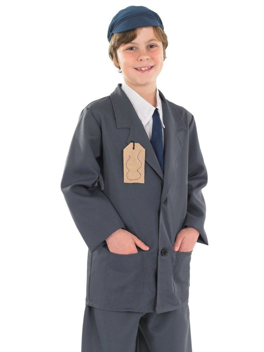 Ideas For World War 2 Costumes Costume-world-war-ii-book