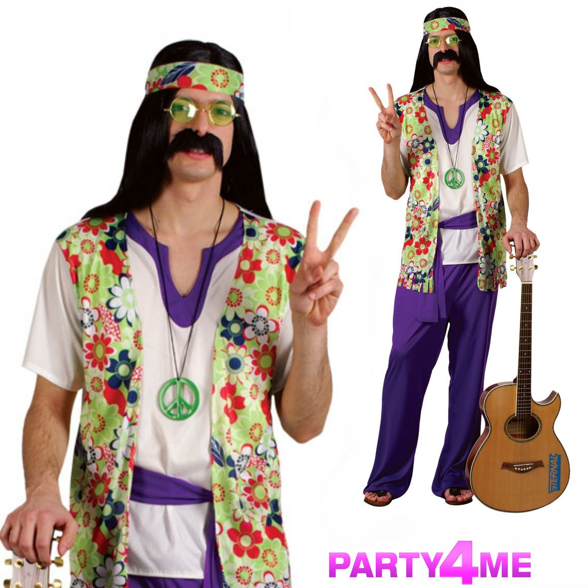 extraordinary woodstock outfit hippie 10